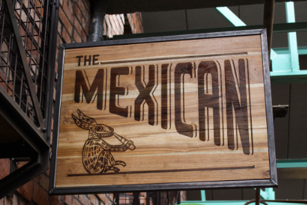 The Mexican | Foodstand | Foodhall Arnhem